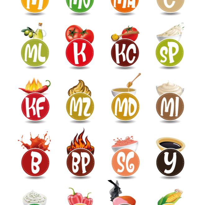 salsas sp